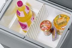 Niezawodna i rozsądna cenowo lodówka samochodowa Waeco CDF 18