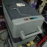Naprawa i serwis lodówek samochodowych Waeco