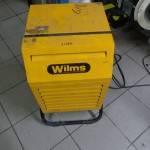 Naprawa i serwis osuszaczy WILMS