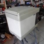 Naprawa lodówek TIR COLMATIC FF-40G