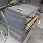 Naprawa lodówek TIR VOLVO P2652