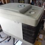 Naprawa lodówek samochodowych COLMATIC FF-40G