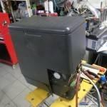 Naprawa lodówek samochodowych Indel B wysoka