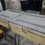 Naprawa lodówek samochodowych VOLVO B8