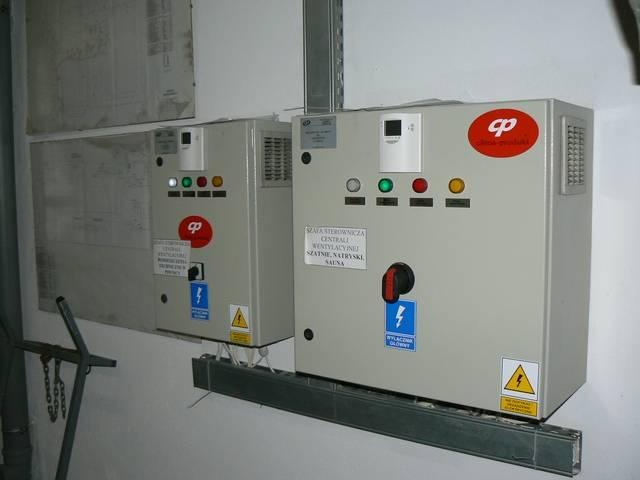 Automatyka chłodnicza