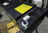 Naprawa lodówek DAF 1794024