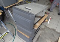 Naprawa lodówek samochodowych – dostawa drzwi wdrzwi
