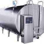 DeLaval cooling tank DXNAF SERWIS i Naprawa chłodziarek do mleka