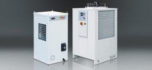 Chiller ACO service of POLAND