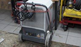Naprawa osuszacza powietrza KROLL T90