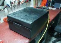 Naprawa lodówki Renualt 5010483087