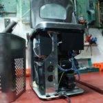 Serwis  kostkarki PROFI COOK PC-EWB 1079