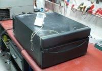 Naprawa lodówki Indel B TB035NN3