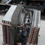 Serwis osuszacza powietrza Kroll T90