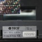 Naprawa chłodziarki do akwarium TECO TR 15 SKiC Robert Aptacy