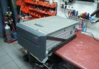 Naprawa lodówki VOLVO FH 13 modelP2652