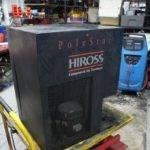 Naprawa osuszaczy sprężonego powietrza HIROSS PGN 050 TIMED SKiC Robert Aptacy