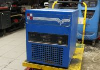 Naprawa osuszaczy sprężonego powietrza OMI TMC66