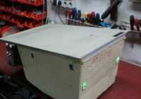 Naprawa lodówki VOLVO FH P82174077 model 82212505