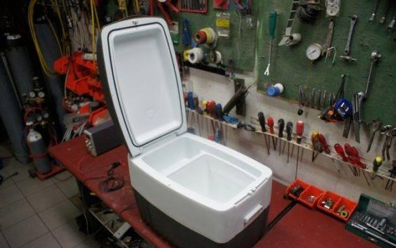 Naprawa lodówek NVOX K40Y
