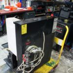 Serwis Modernizacja Naprawa ziębniczych osuszaczy powietrza HIROSS PGN 050 TIMED