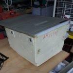 Serwis lodówek VOLVO FH P82174077 model 82212505