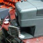 Uszczelnienie instalcji freonowej w lodówce Vitrifrigo C26 S C