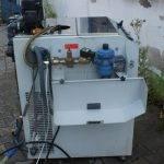 Naprawa bufora w nawilżaczu TechnoTrans FK-S4000
