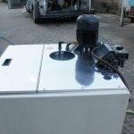 Naprawa pompy obiegowej TechnoTrans FK-S4000