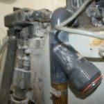 Naprawa układu chłodzenia nawilżacz TechnoTrans FK-S4000