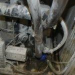 Nprawa układu chłodzenia nawilżacza TechnoTrans FK-S4000