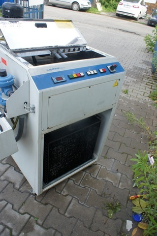 Serwis TechnoTrans FK-S4000
