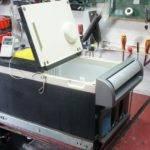 Systemy Klimatyzacji i Chłodnictwa Robert Aptacy Serwis Naprawa lodówek DAF TIR
