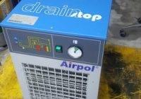Serwis osuszaczy sprężonego powietrza Airpol