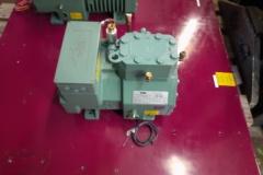 Sprężarkę BITZER 2HSL-3K-40S