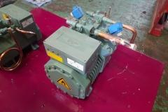 Nowa nie używana sprężarka BITZER 4EESP-4P-40S