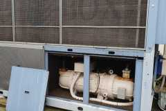 Chiller BlueBox 500 kW FREE COOLING ChillerTech Wiktor Aptacy