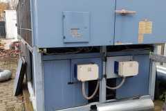 Chiller BlueBox 500 kW FREE COOLING SKiC Robert Aptacy