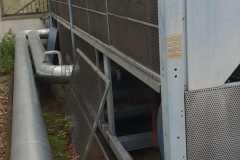 Sprzedaż Chiller BlueBox 500 kW FREE COOLING