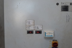 Naprawa i serwis agregatu wody lodowej HYFRA SVK 270 ChillerTech Wiktor Aptacy