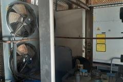 Naprawa i serwis wytwoornicy wody lodowej HYFRA SVK 270