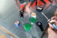 Naprawa sterownika Chiller HYFRA SVK 720 SKiC Robert Aptacy