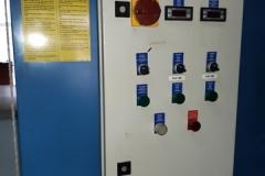 Agregat wody lodowej Chiller OLAER KWW410 22 kW