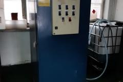 Sprzedaż Chiller OLAER KWW410 22 kW