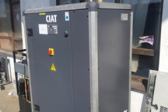 Serwis chiller CIAT LGN 200 ChillerTech Wiktor Aptacy