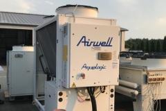 Aregat wody lodowej Airwell ChillerTech