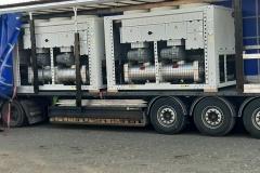 Chillery przemysłowe używane dostawa SKiC Robert Aptacy
