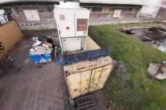 Chillery przemysłowe z drógiej ręki SKiC Robert Aptacy