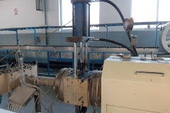 Remont wtryskarki extrudera IMG Plastec SKiC Robert Aptacy
