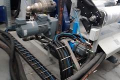 Chiller Tech - budowa systemów chłodzenia maszyn i urządzeń